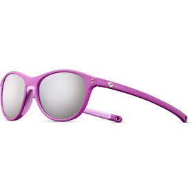 Julbo Nollie Spectron 3+ Sunglasses Kids darkpink/pink